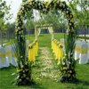 22*275cm Organza Sashes Chair Cover Bow Sash WIDER FULLER BOWS Wedding Party