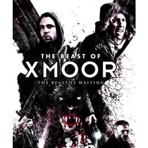 The Beast of Xmoor (AKA X Moor) (Blu-ray)