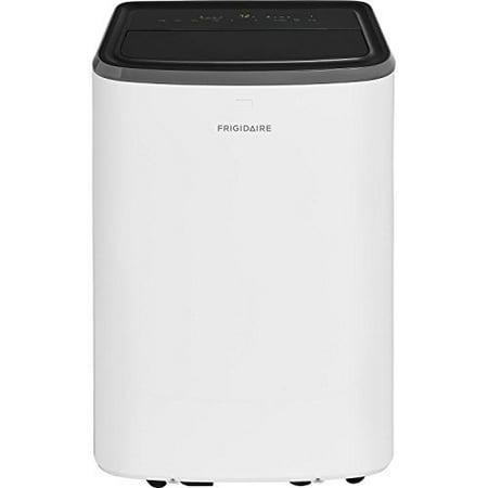 8000 BTU Portable Room Air Conditioner (FHPC082AB1) White - Frigidaire