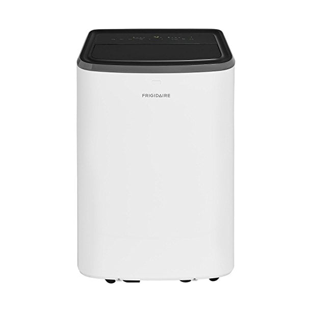Frigidaire Portable Air Conditioner with Remote Control for Rooms up to 350-sq. ft.