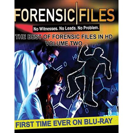 The Best of Forensic Files in HD Volume 2