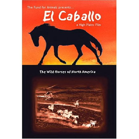 Caballo: Wild Horses of North America (DVD)