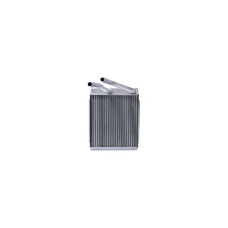 OSC Automotive 98655 Heater Core For Toyota Celica, Natural OE (Toyota Celica Heater Core)