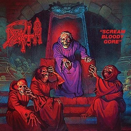 SCREAM BLOODY GORE (Vinyl)](Blood Gore)