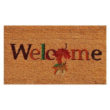Calloway Mills Fall Beauty Outdoor Doormat ()