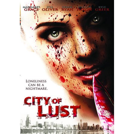 City of Lust (DVD)](Adult Lust)