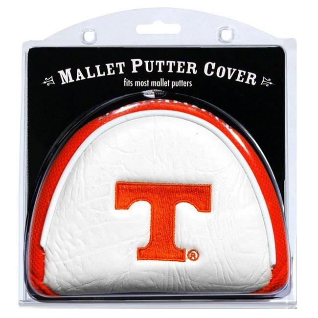 Team Golf 23231 Tennessee Volunteers Mallet Putter Cover