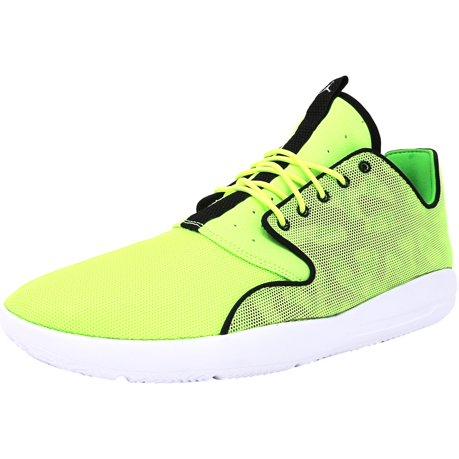 Men's Nike Jordan Eclipse Ghost Green Black Green Pulse Sneakers : L81b6447