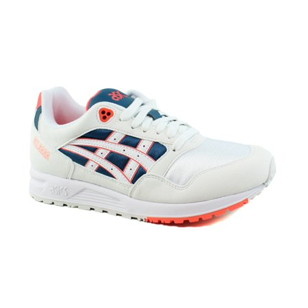 Mens Running Shoes Uk - ASICS Mens Gel-Saga Running Casual Shoes
