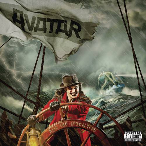 Hail The Apocalyse (Explicit)
