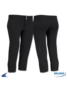 2908437ce03e Product Image Champro Women s Low Rise Softball Pants - Black - Women s  Medium. Champro Sports