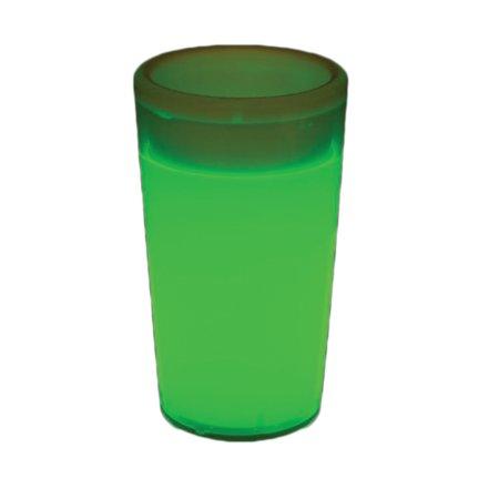 Green Jello Shots Halloween (Supreme Glow Rave Party Glow-in-the-Dark 3