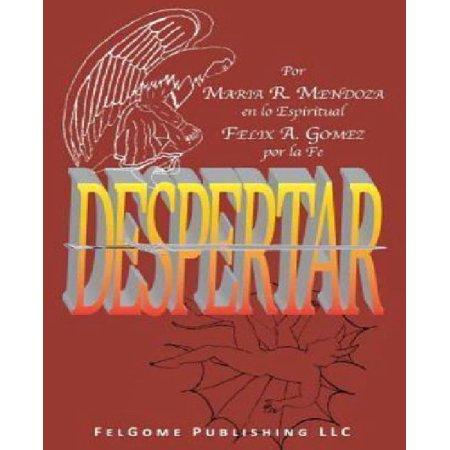 Despertar  Spanish Edition