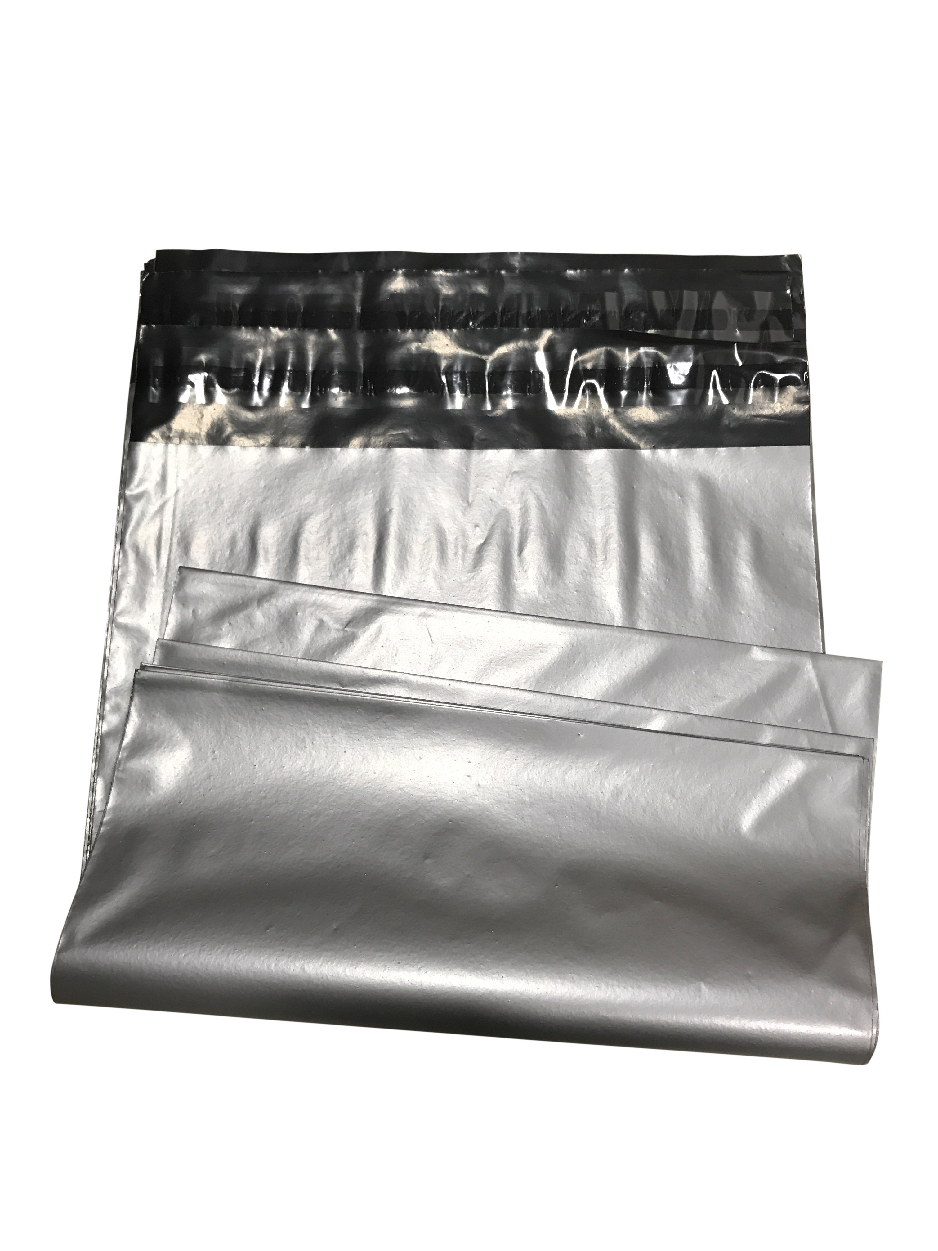 "100 14.5x19 Poly Bags Plastic Envelopes Mailers Shipping Self Seal 14.5""x19"" by"