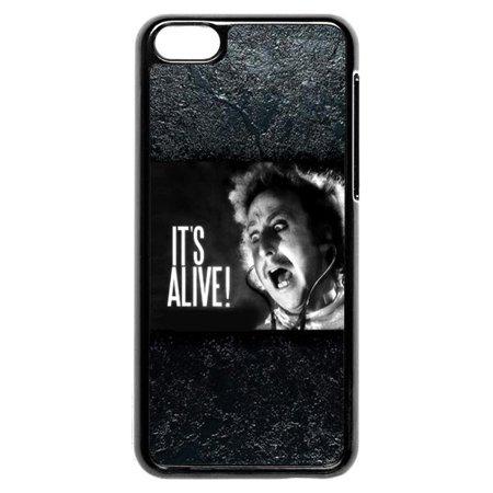 Gene Wilder Its Alive Iphone 5C Case