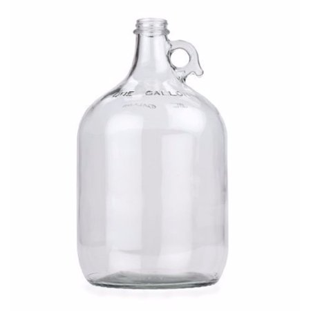 1 Gallon Glass Jug(Set of 4)