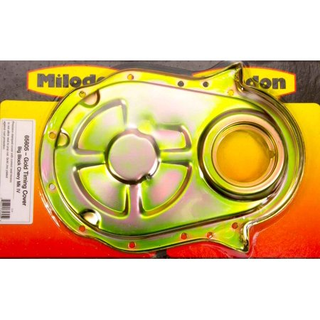 Milodon 65605 MLD65605 TIMING COVER BBC