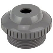 """Hayward SP1419CGR 0.5"""" Hydro Stream Directional Flow Inlet Fitting - Gray"""