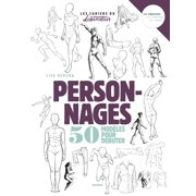 Personnages - eBook