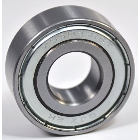 Z9504-RST Bearing Mower Spindle Bearing, Lawn Mower Spindle Bearing By QJZ
