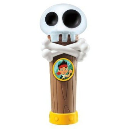Jake and the Never Land Pirates Pirate Rock Microphone