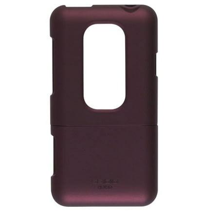 Seidio Innocase Snap (Seidio Innocase II Surface Case For HTC EVO 3D - Burgundy )