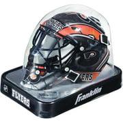 Philadelphia Flyers Unsigned Franklin Sports Replica Mini Goalie Mask