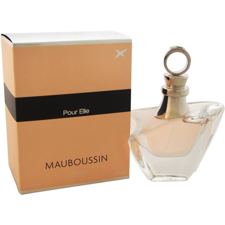 Mauboussin Pour Elle for Women Eau de Parfum, 1.7 oz