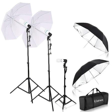 Zimtown Photography Studio Lighting Kit 4pcs 33