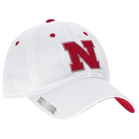 a04d94112fb Nebraska Cornhuskers Adidas Spring Game Adjustable Hat - Walmart.com