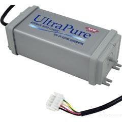 Quality Spa (UltraPure 1106523 EUV3 UV 115V/230V Spa Ozone Generator With AMP)
