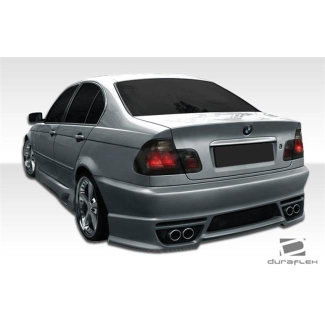 Duraflex 106509 1999-2005 BMW 3 Series E46 2Dr 4Dr I-Desi...