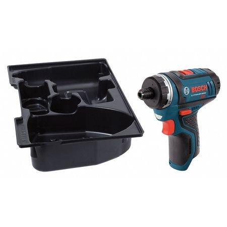 BOSCH PS21BN Cordless Screwdriver,Bare Tool,12.0V