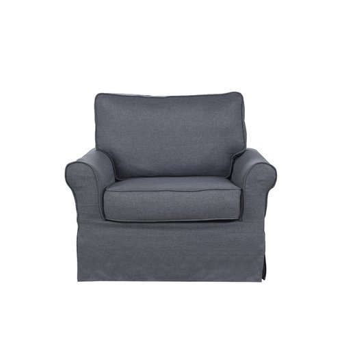 Click here to buy Madison Home USA Armchair by Divano Roma Furniture.