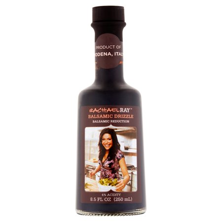 Rachael Ray Balsamic Drizzle, 8.5 fl oz, 6 - Balsamic Drizzle