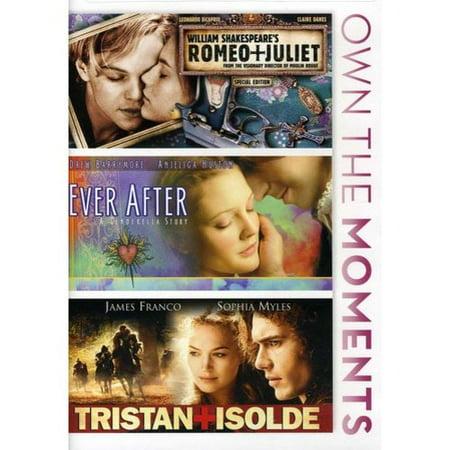 Ever After   Tristan   Isolde   Romeo   Juliet  Widescreen