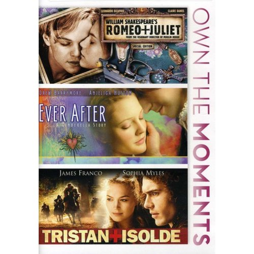 Ever After / Tristan & Isolde / Romeo & Juliet (Widescreen)