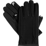 Men's Smartouch Fleece Lined Glove