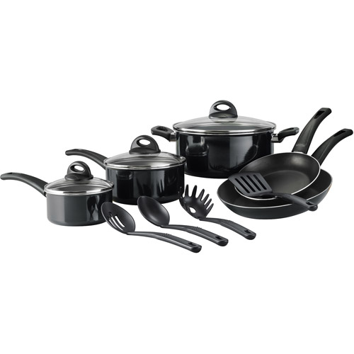 Generic Tramontina 12 - Piece EveryDay Nonstick Cookware Set