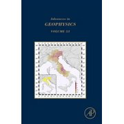 Advances in Geophysics - eBook
