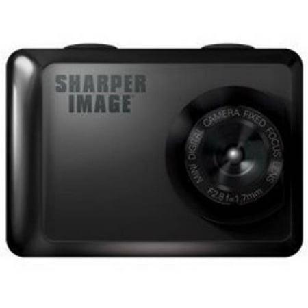 Sharper Image SVC555 720p Sport Action Cam