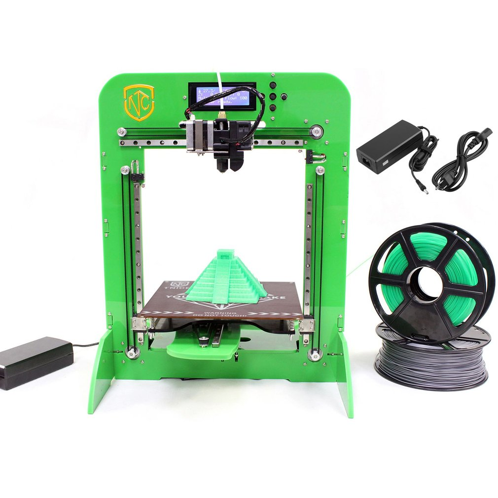 T-23 High Precision Home Level 3D Printer LCD Panel Print Size 180*180*180mm