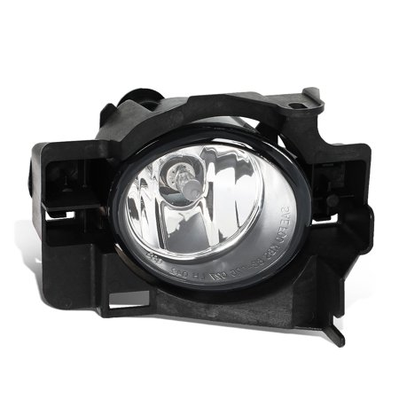 - For 2008 to 2013 Nissan Altima 2 -Door Coupe Front Bumper Fog Light / Lamp Factory Style Right Side 09 10 11 12
