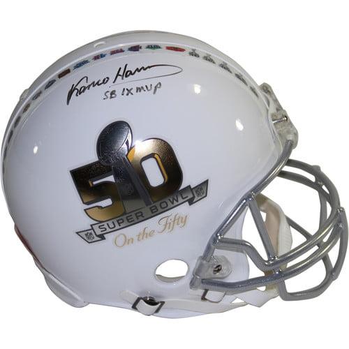 Steiner Sports Pittsburgh Steelers Franco Harris Signed R...
