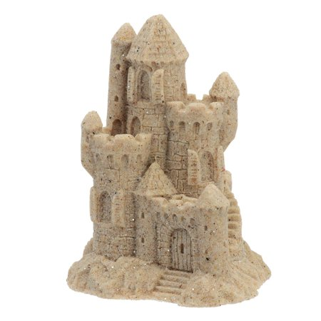 Mr Sandman Song Halloween (Mr. Sandman Sand Castle Figurine 018 -