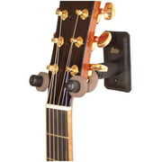 String Swing BCC11W-U String Swing Metal Home & Studio Wide Guitar Hanger, Black