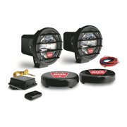 W400H Hid Driving Light Kit