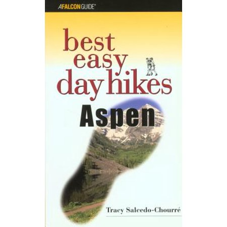 Best Easy Day Hikes Aspen - eBook