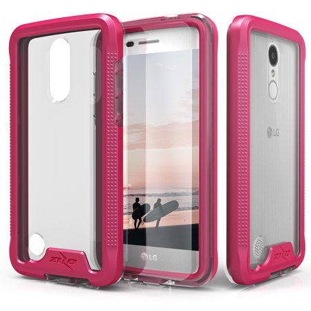 Zizo ION Series compatible with LG Aristo 2 Case Military