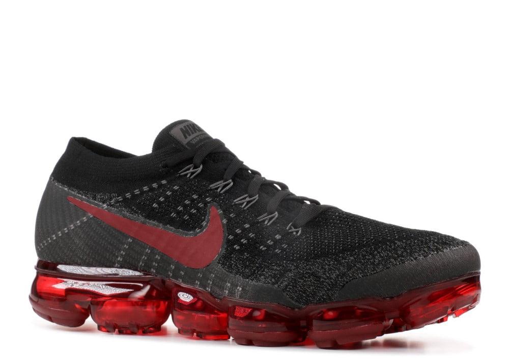 Nike Air Vapormax Flyknit 'Bred